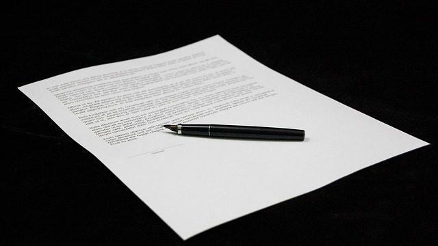 Czy warto wykorzystywać wzory umów?