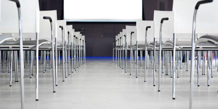 Konferencje biznesowe – jak przygotować się do udziału?