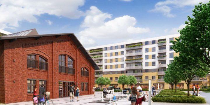 Mieszkanie we Wrocławiu – w jakiej dzielnicy kupić?