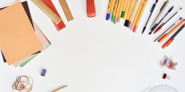 Akcesoria papiernicze – wszystko, co jest niezbędne do pracy w biurze