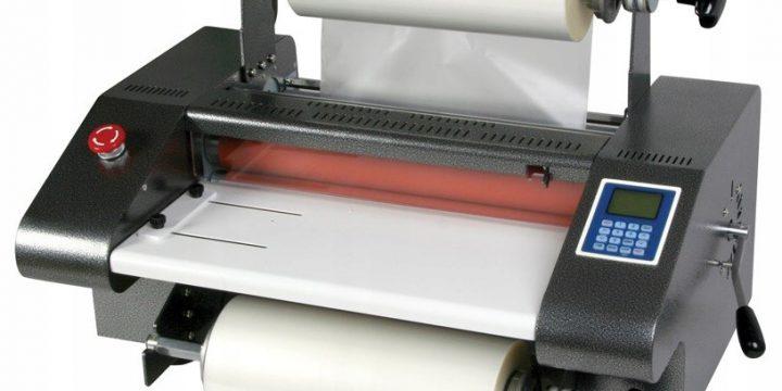 Laminator niezastąpione urządzenie do zabezpieczania dokumentów