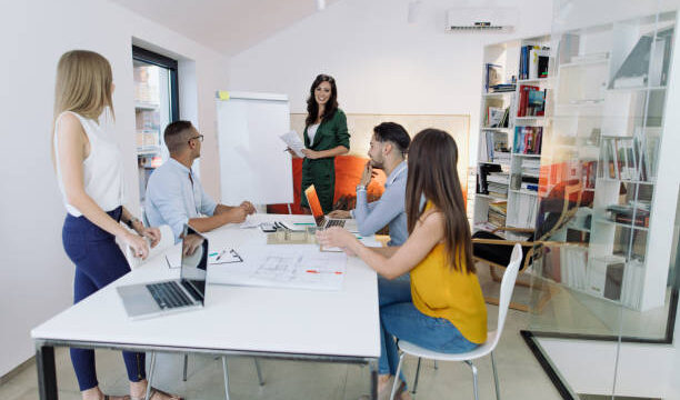 Wyposażenie biura – segregatory