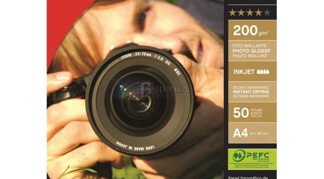 Rodzaje papieru fotograficznego